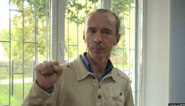 В Беларуси суд арестовал журналиста за участие в протесте