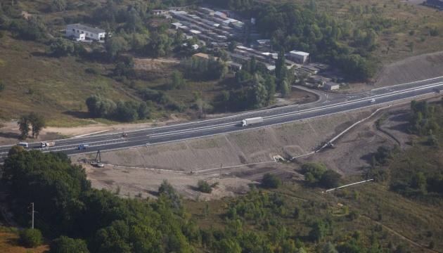 Уряд планує з'єднати швидкісними дорогами всі обласні центри Західної України