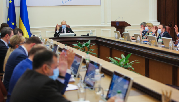 Уряд схвалив концепцію космічної програми України на 5 років