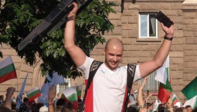 Возле болгарского парламента произошли столкновения, десятки задержанных