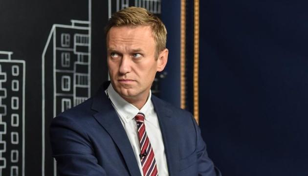 Навальний звинуватив Путіна у своєму отруєнні