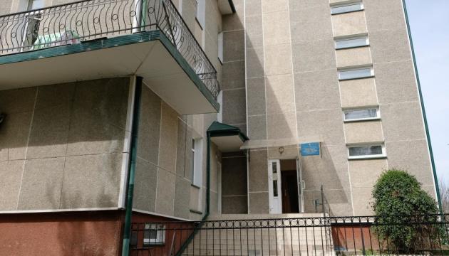 На Буковине открывают шестнадцатую больницу для больных COVID-19