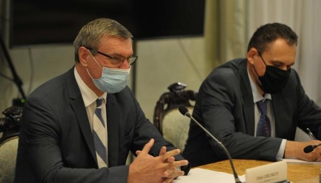 Урядова комісія назвала причини катастрофи Ан-26