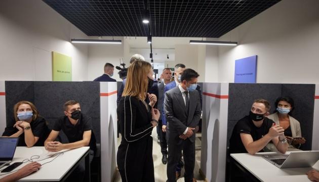 Центри з допомоги у відкритті бізнесу започаткують у 50 містах - Федоров