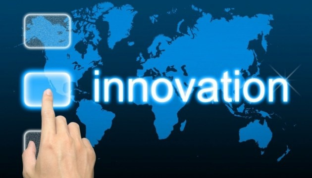 Украина - на 45 месте в Глобальном рейтинге инноваций
