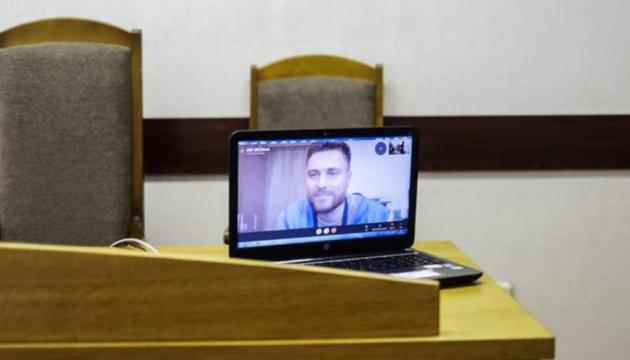 У Мінську судили журналіста за