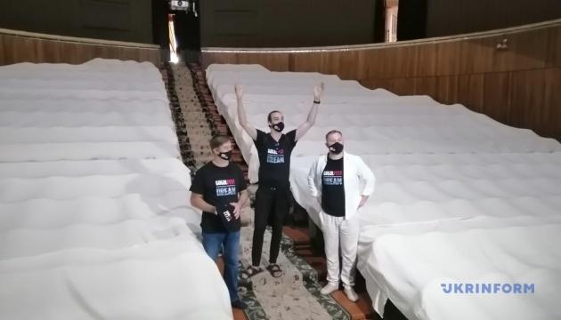 В Херсоне показали закулисье Dream ГогольFest