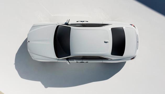 Rolls-Royce представив новий люксовий седан