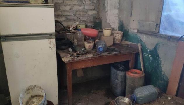 У Слов'янську від вибуху невідомого предмета постраждала жінка