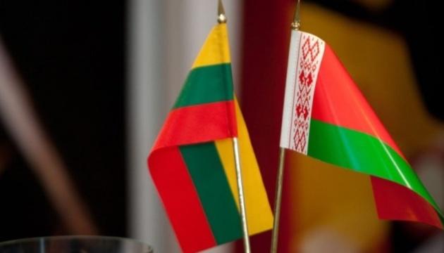 У Литві затвердили план підтримки білорусів – глава МЗС країни
