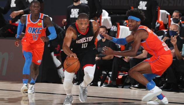 Стали известны все полуфинальные пары конференций НБА