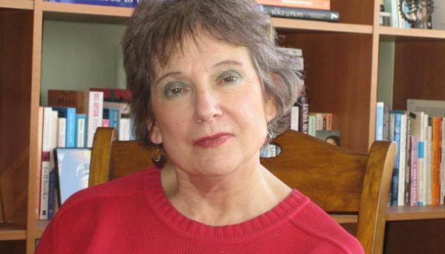 Відома канадсько-українська письменниця Мирна Косташ відзначила 76-річчя