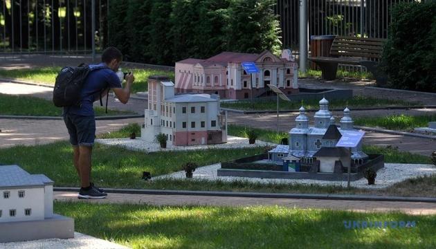 """""""Вінниця в мініатюрі"""" запропонує туристам нові експонати"""