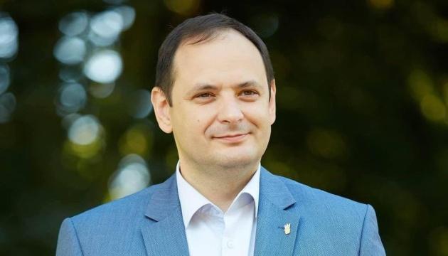 Мэр Франковска поддержал протестующих против карантина в