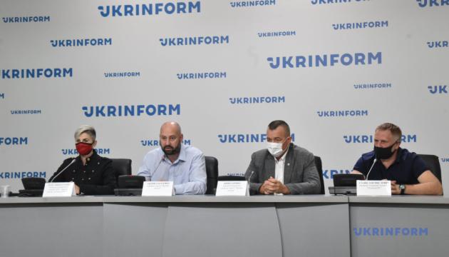 """Чи виборе своє місце партія """"Правий сектор"""" у Київській міській раді?"""