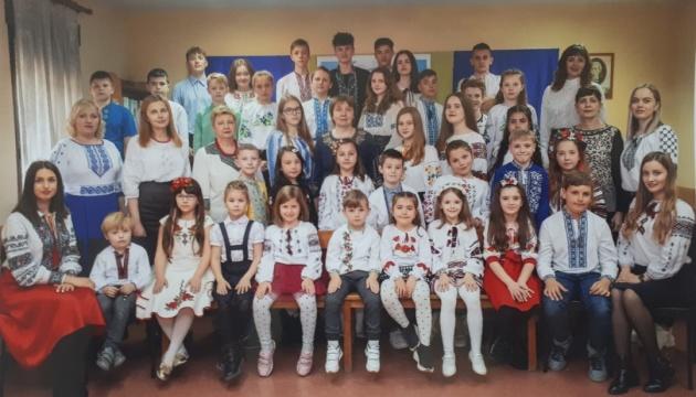 Українська школа «Берегиня» в Мадриді проведе день відкритих дверей