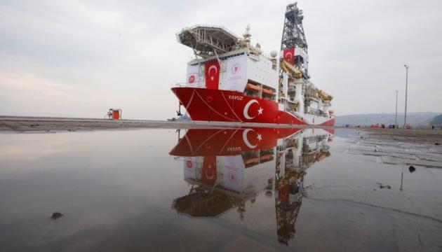 Напруга в Середземному морі: НАТО надасть Туреччині і Греції платформу для переговорів