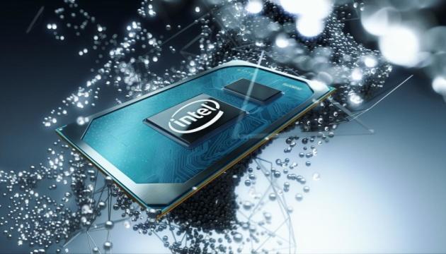 На 20% швидші для офісної роботи: Intel представила процесори нового покоління