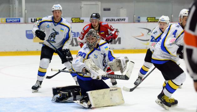 УХЛ: «Донбас» зрівняв рахунок в півфінальній серії плей-офф