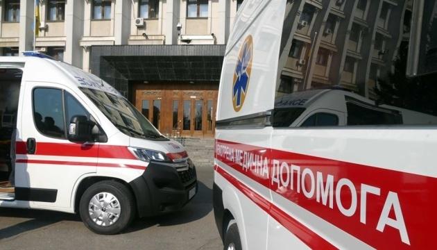 Ucrania registra 14.580 nuevos casos de coronavirus