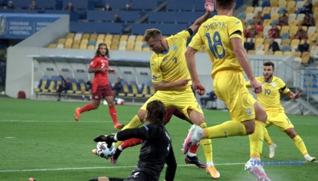 Ярмоленко став найрезультативнішим гравцем збірної в історії