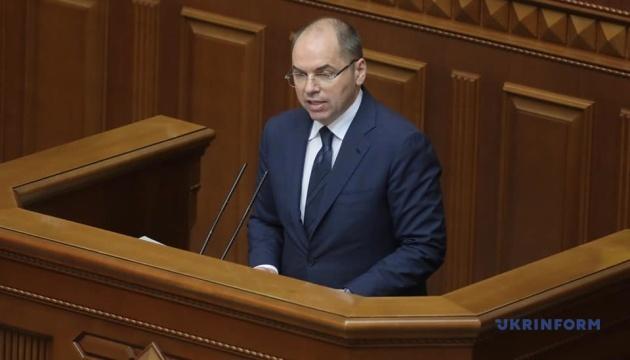 Степанов: Нам може не вистачити лікарів для боротьби з COVID-19