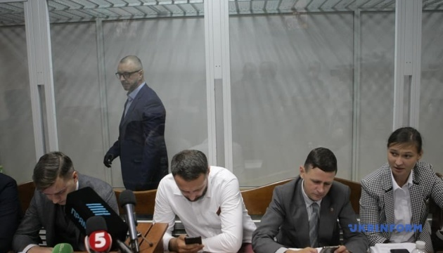 Справа Шеремета: суд заслуховує кандидатів у присяжні
