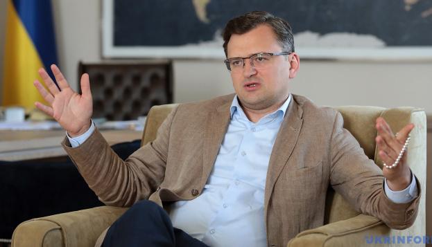 Exteriores: Ucrania espera una revisión de la política sobre el Nord Stream 2 tras el envenenamiento de Navalny