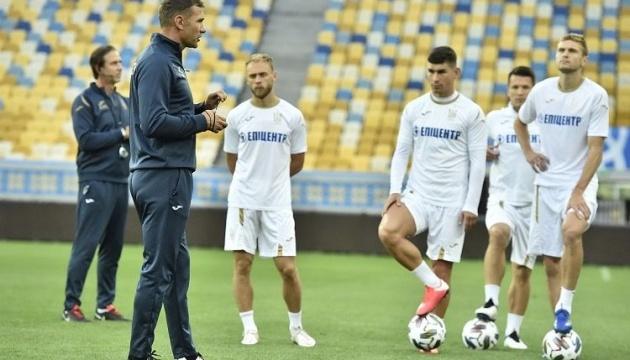 Букмекери дали прогноз на матч Ліги націй УЄФА Іспанія - Україна