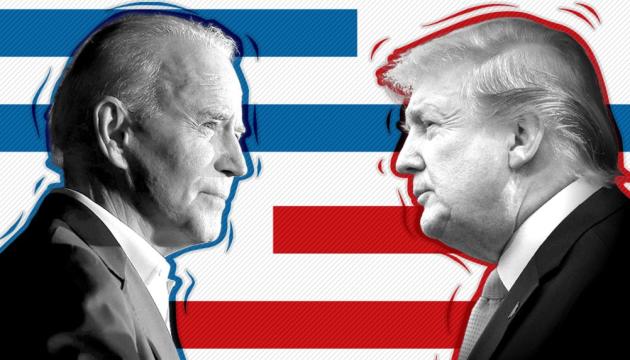 Трамп бажає особисто зустрітися з Байденом на дебатах - The Hill