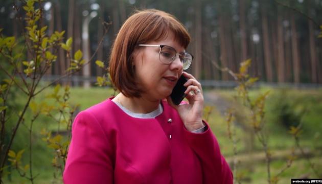 Ковалькова розповіла, як її вигнали  з Білорусі