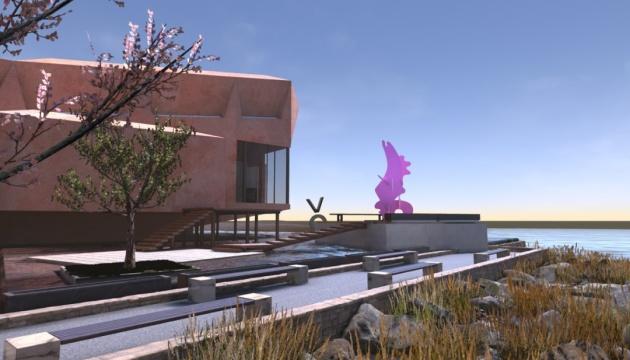 Открылся первый в мире виртуальный музей