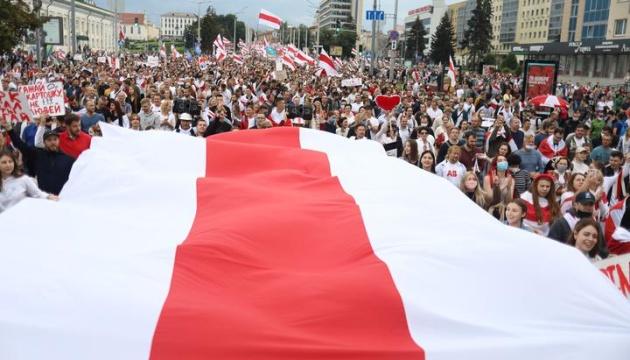 Литва – на закиди РФ щодо протестів у Білорусі: Такі історії чуємо з часів Майдану