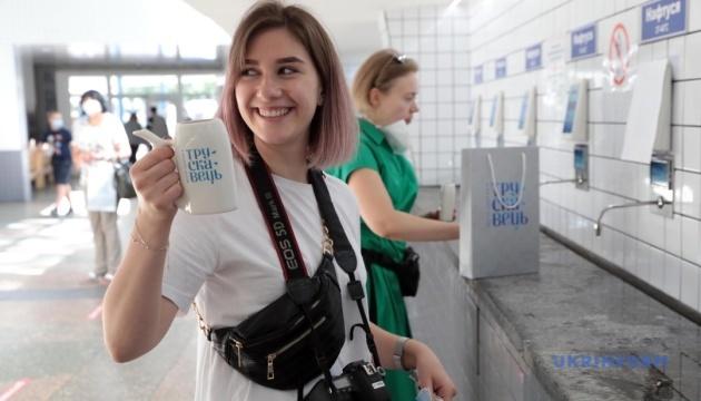 ГАРТ хочет повысить уровень оздоровительного туризма – Олеськив