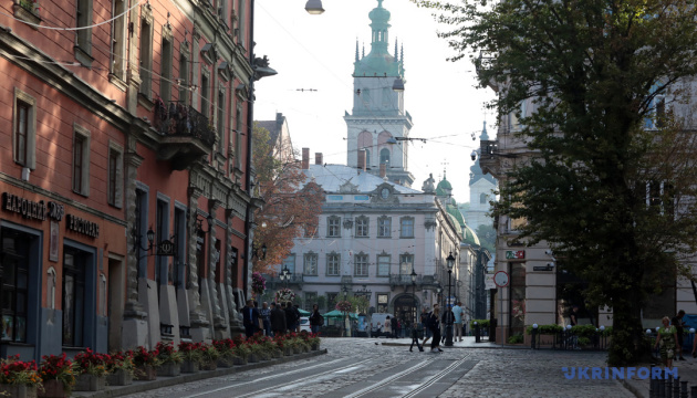 Во Львове проведут 40 бесплатных экскурсий ко Дню туризма