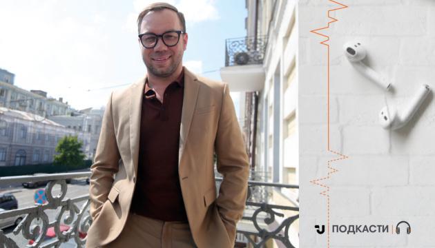 Говоримо з українським дизайнером Андре Таном