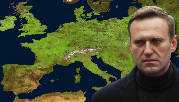 Как Навальный стал вызовом для Запада