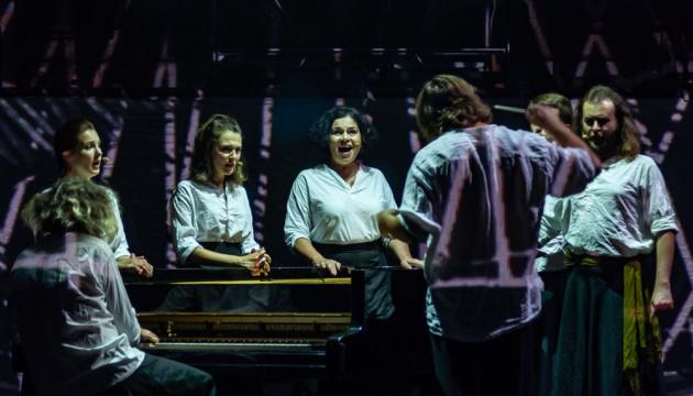 В Херсоне во время ГогольFest прозвучала опера-реквием