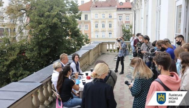 Во Львове стартует международный фестиваль короткометражного кино Wiz-Art