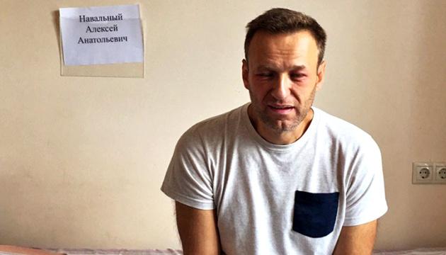 Russischer Oppositionspolitiker Nawalny aus dem Koma erwacht
