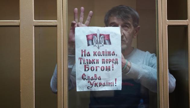 Захист Приходька надав російському суду докази, які спростовують версію слідства
