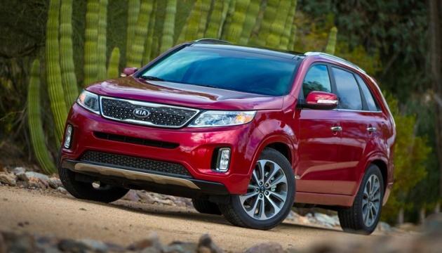 Hyundai и Kia отозвали более полумиллиона авто