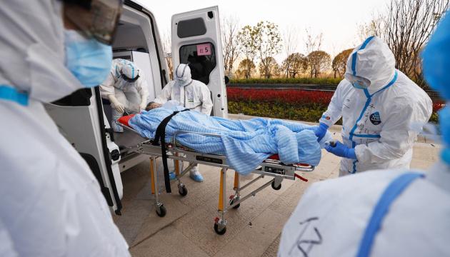 У Монголії виявили випадок чуми у людини