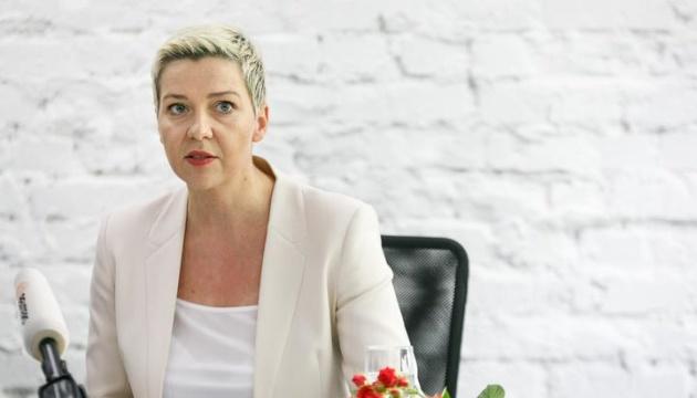 В ООН призывают Беларусь освободить Колесникову
