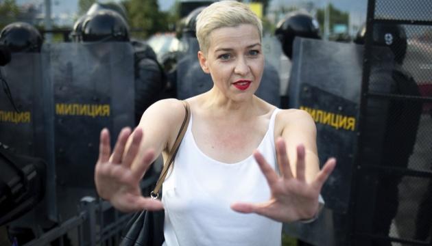 Колесникова відмовилася їхати у СІЗО на зустріч з Лукашенком - адвокат