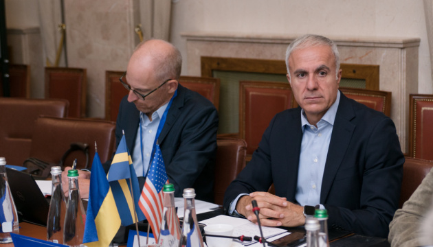 Westinghouse considers expanding cooperation with Ukraine's Atomenergomash