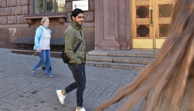 Полиция открыла дело по заявлению Лерос о возможной подготовке нападения на него - юристы