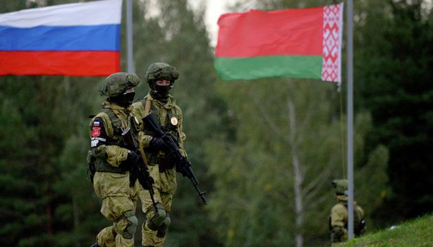 Беларусь проведет с Россией