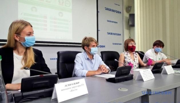Стало ли больше курильщиков электронных сигарет в Украине: презентация результатов опроса КМИС