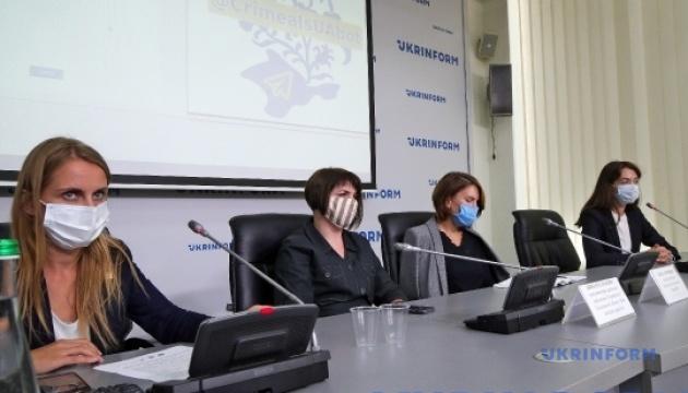 Презентация чат-бота для крымчан